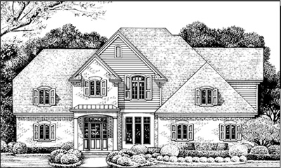 Deerwood Manor : 9208