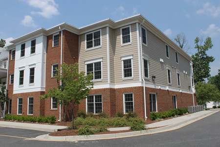 Park View Condominiums at Greenbrier