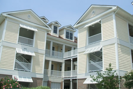 North Shore Condominiums