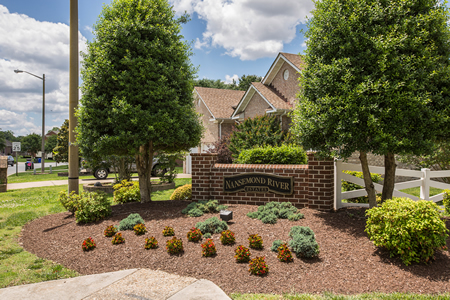 Nansemond River Estates
