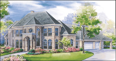 Oak Grove Estate : 9143
