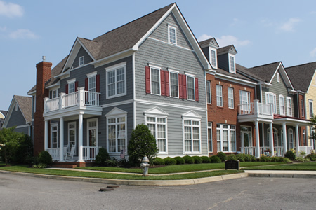 new home community Sommerton (55+)