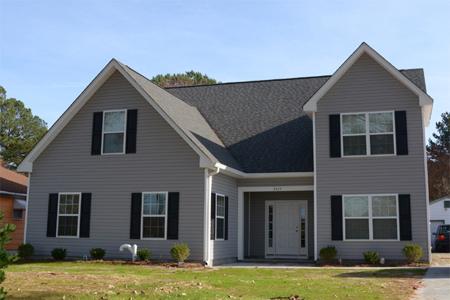 new home community Norfolk Highlands