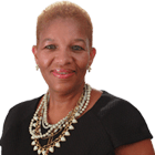 professional portrait of real estate SH Pro Lauranette Godwin