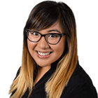 professional portrait of real estate SH Pro Adrielle Roxas