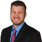 professional portrait of real estate SH Pro Stephen Young