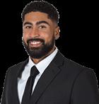 professional portrait of real estate SH Pro Michael Genua