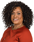 professional portrait of real estate SH Pro Carla Walker