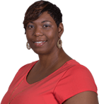 professional portrait of real estate SH Pro Teneka Boone