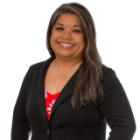 professional portrait of real estate SH Pro Donna Salas