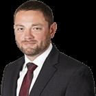 professional portrait of real estate SH Pro Nicholas Groves