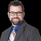 professional portrait of real estate SH Pro Drew Miller