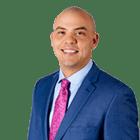 professional portrait of real estate SH Pro Jason Dillingham