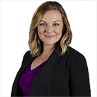 professional portrait of real estate SH Pro Krystal Mills