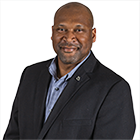 professional portrait of real estate SH Pro Darrell Jackson