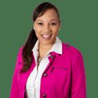 professional portrait of real estate SH Pro Leslie Cristea